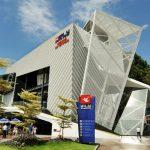 Ifly Singapore: Lokasi, Jam Buka, Tiket Masuk dan Cara Menuju Kesana