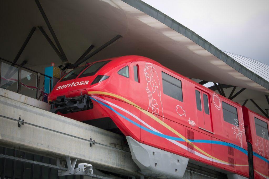 Peraturan di MRT