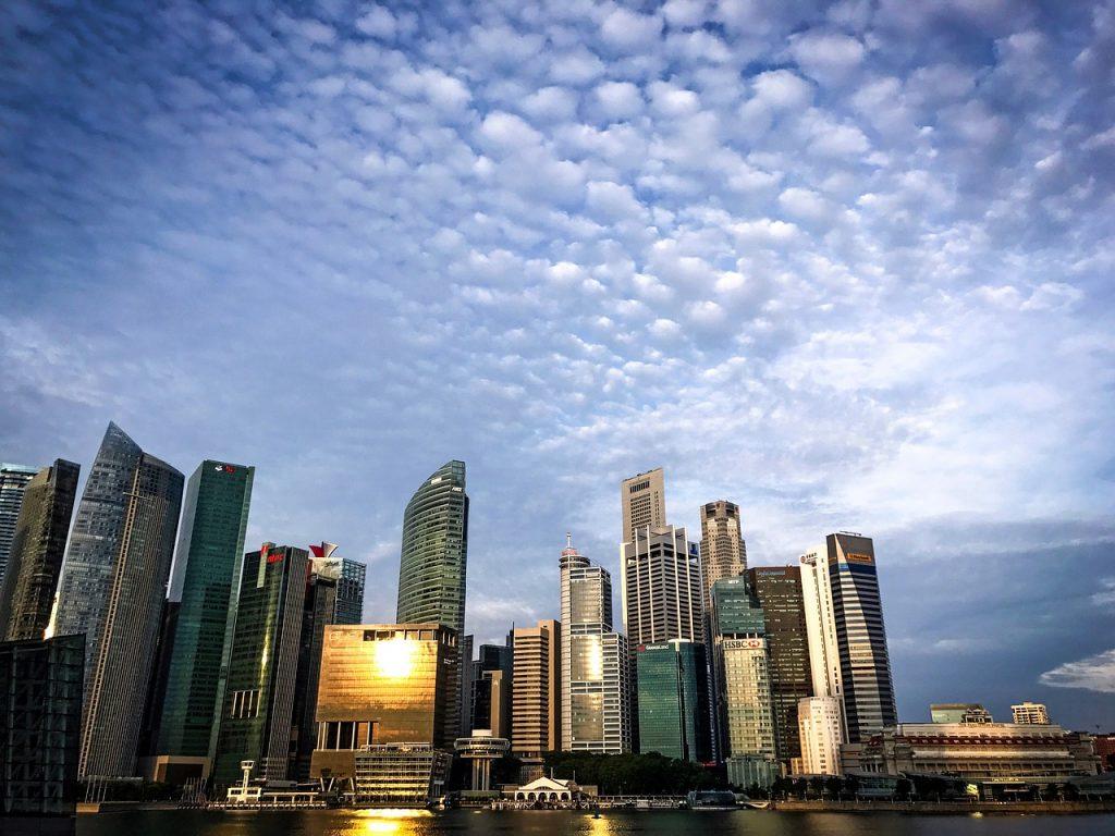 Jenis Singapore Work Permit