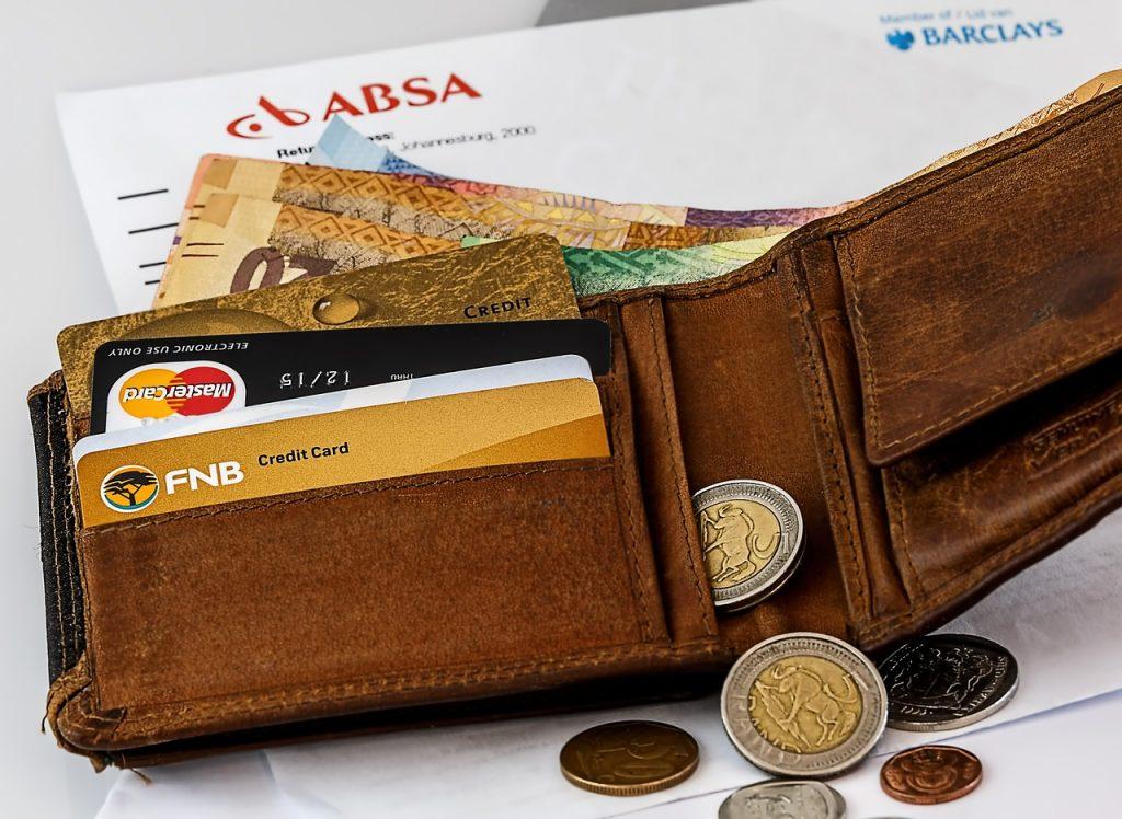 Kehilangan Dompet di Luar Negeri