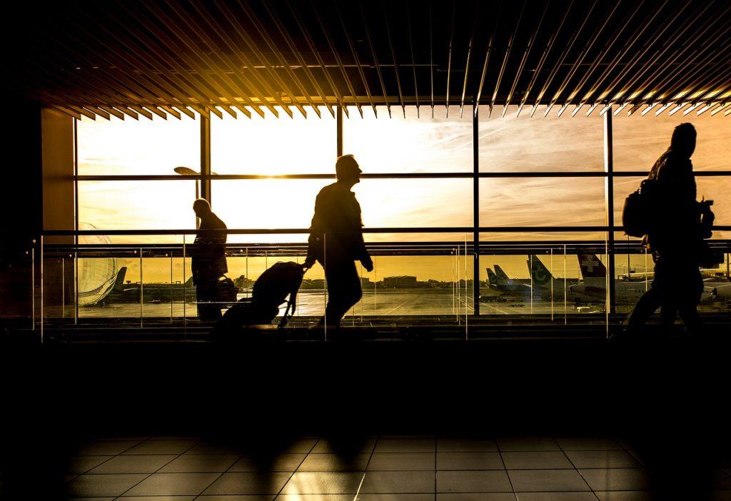 Bandara Terbaik di Dunia