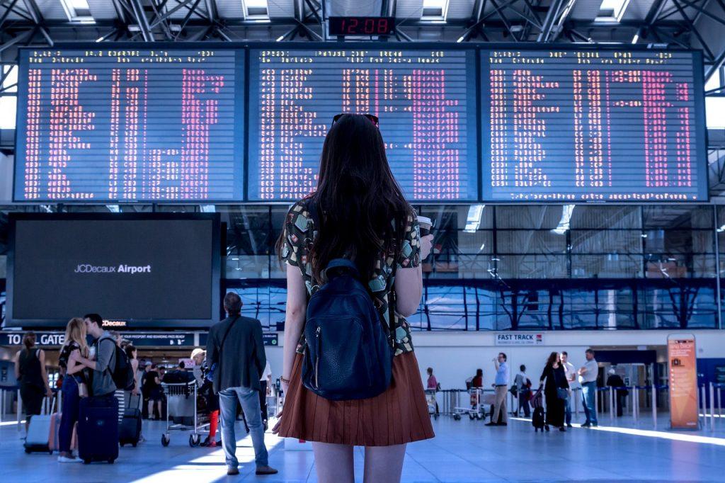 Alasan untuk Travelling
