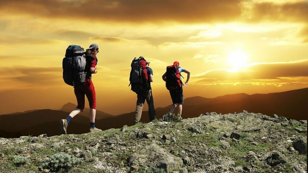 Tips Backpacker Travelling
