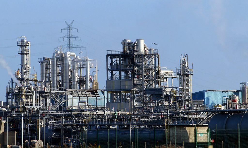 Industrial Park Singapore