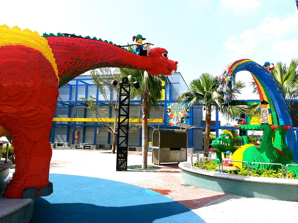 Legoland Johor Baru