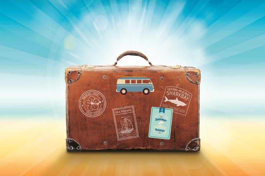 Travel Hack ke Luar Negeri