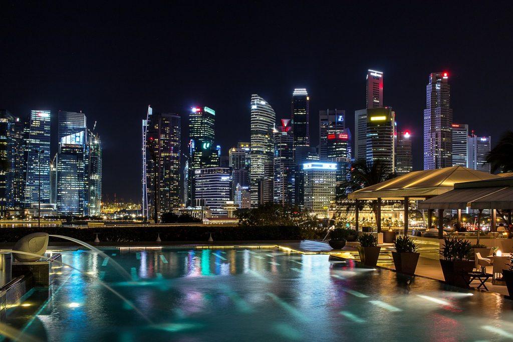 Waktu Terbaik Berlibur ke Singapore