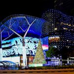 10 Shopping Mall Terkenal di Singapore