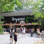 5 Tujuan Wisata ke Zoo di Singapore