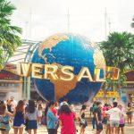 10 Amusement Park di Singapore