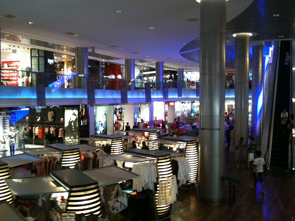 Singapore Great Sale Mall