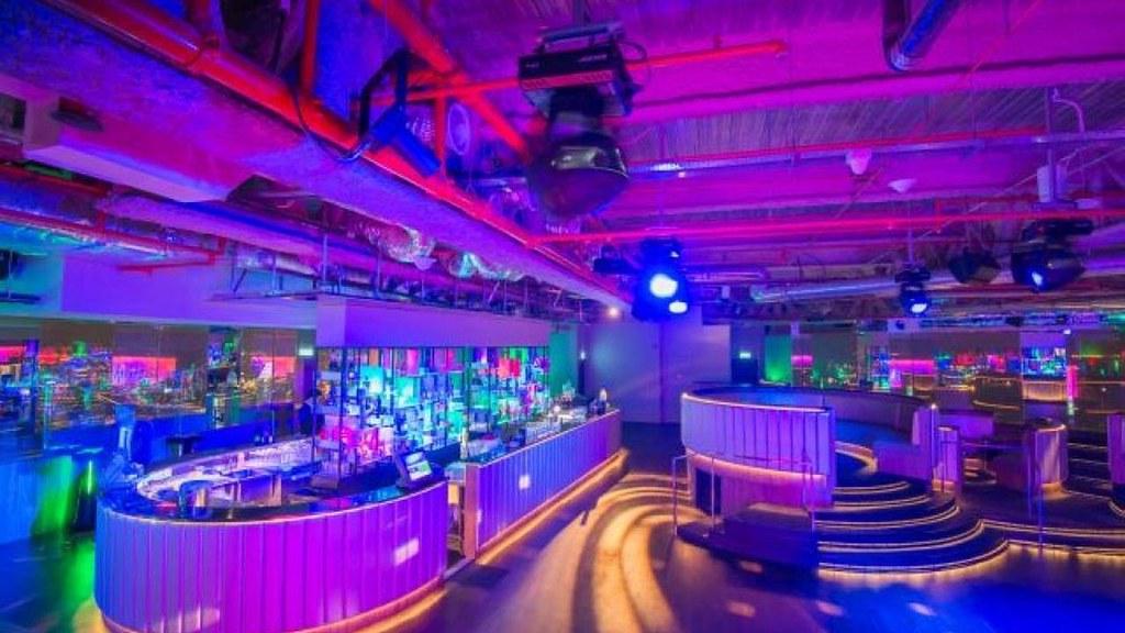 Klub Malam Singapore