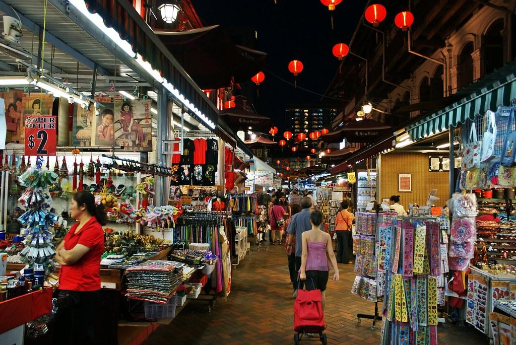 Singapore Great Sale