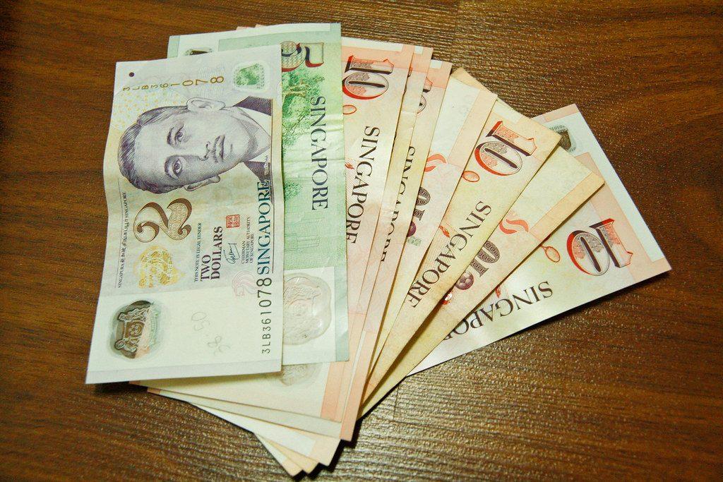 Menghemat Uang Saat di Singapore
